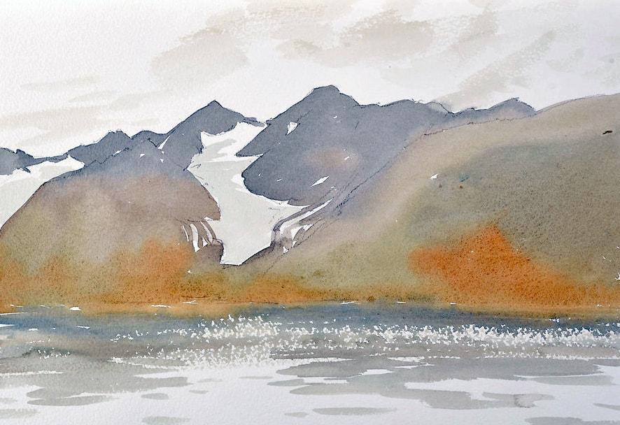 Bellsund, Svalbard